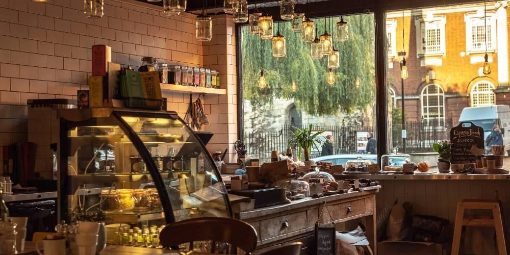 Her finder du de 5 bedste cafeer i Århus